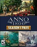 Anno 1800 Season 1 Pass - PC [Online Game Code]