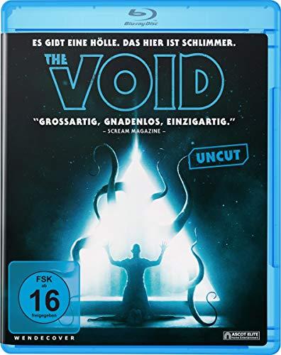 The Void - Es gibt eine Hölle. Dies hier ist schlimmer. - Uncut [Blu-ray]