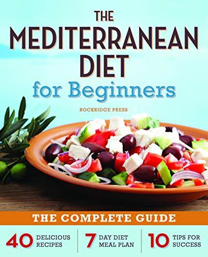 The Mediterranean Diet for Begin...