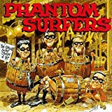 The Great Surf Crash of '97 by Phantom Surfers (1996-09-24)