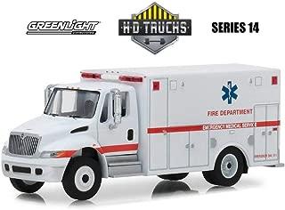 Best scale model ambulance Reviews