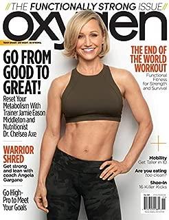 Best oxygen media llc Reviews