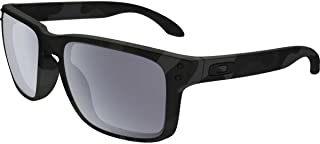 Oakley Holbrook Sunglasses, Multicam Black, One Size