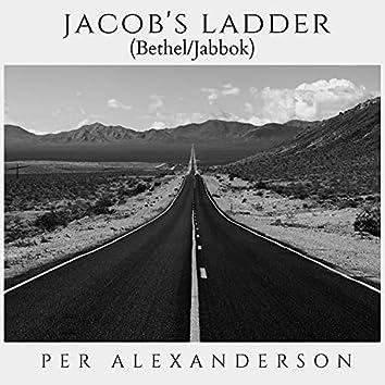 Jacob's Ladder (Bethel/Jabbok)