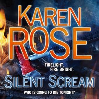 Silent Scream     The Minneapolis Series, Book 2              Autor:                                                                                                                                 Karen Rose                               Sprecher:                                                                                                                                 Tara Ward                      Spieldauer: 15 Std. und 10 Min.     2 Bewertungen     Gesamt 4,5