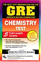 THE BEST TEST PREPARATION FOR THE GRE CHEMISTRY TEST