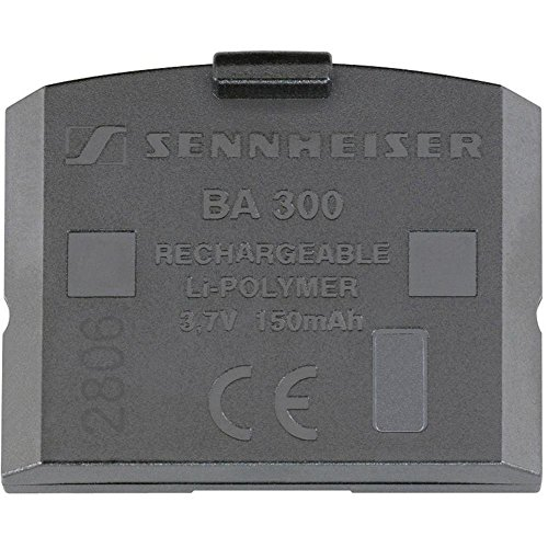 Sennheiser BA 300 Lithium-Ionen-Akku für Sennheiser IS 410 / RS 4200