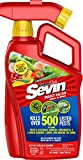 Sevin GardenTech Ready to Spray Insect Killer, 32 Ounce RTS, White
