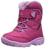 Kamik Unisex-Kinder STANCE Schneestiefel, Pink (Rose/Lavender), 32 EU