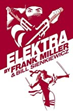 Best elektra frank miller bill sienkiewicz Reviews