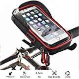 Handyhalterung Fahrrad Fahrrad Handyhalterung universal Motorrad Handyhalterung für iPhone Galaxy Android Handyhalter für Rennrad Mtb Kinderwagen