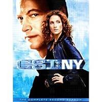CSI: Ny - Complete Second Season/ [DVD] [Import]