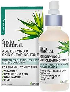 Vitamin C Skin Clearing Face Tonee