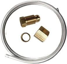 Best aluminum tubing fittings Reviews