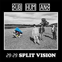 Best subhumans 29 29 split vision Reviews