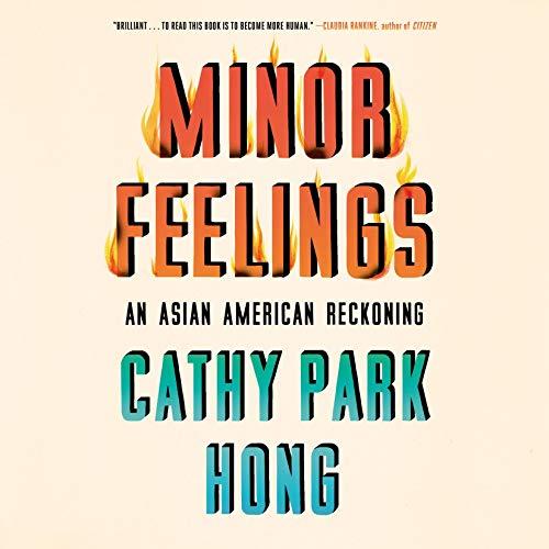 『Minor Feelings』のカバーアート