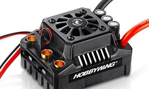 Hobbywing EZRUN MAX8 V3 ESC XT-90 Plug+Program Card