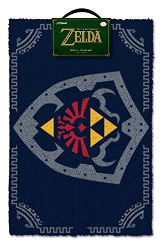 The Legend of Zelda - Doormat Hylian Shield