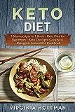 Keto Diet: 3 Manuscripts in 1 Book - Keto Diet for Beginners - Keto Crockpot Cookbook - Ketogenic Instant Pot...