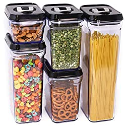 Kitchen Organization Products - Storage Containers