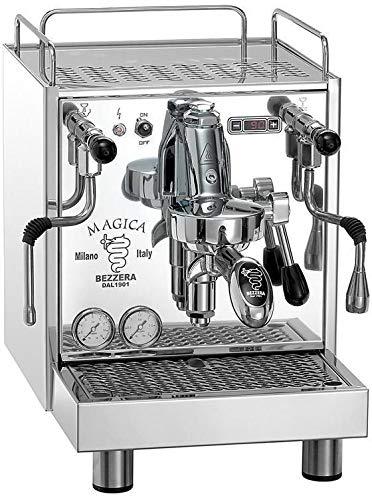 Bezzera Magica Espresso Machine