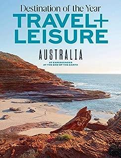 travel a n d leisure