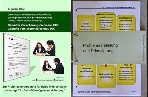 Lernskript + Prüfungsordner (Wahlbereich