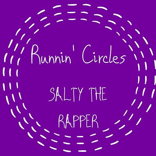 Salty The Rapper