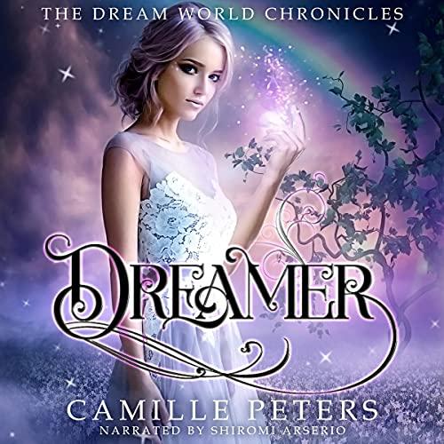 『Dreamer』のカバーアート