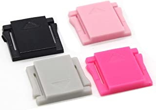 Gadget Place 3-Shoe Bracket for Canon EOS 7D Mark II 70D 700D 1200D 100D Rebel T5 Kiss X70
