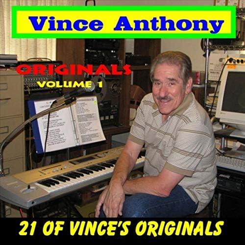 Vince Anthony