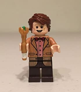 Best lego doctor who 11th doctor Reviews