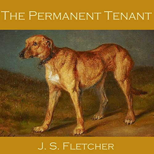The Permanent Tenant cover art