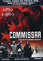 Commissar / [DVD] [Import]