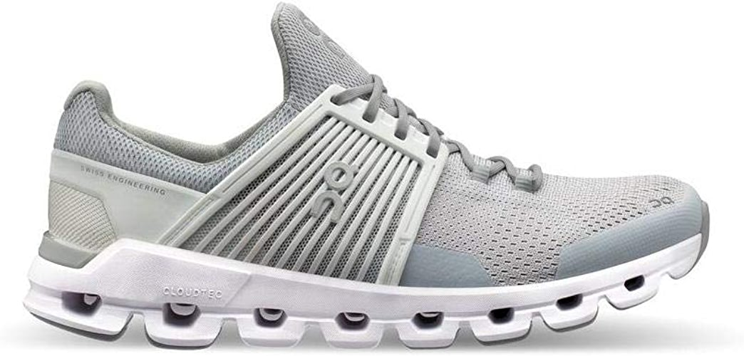 On Running Zapatilals CloudSwift Glacier Femme 36 5 gris