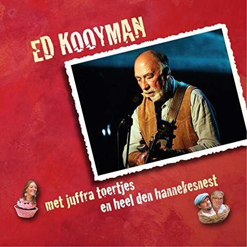 Ed Kooyman