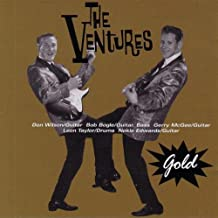 Best the ventures gold Reviews