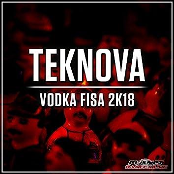 Vodka Fisa 2K18