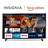 Insignia 55-inch 4K Ultra HD Smart LED TV with HDR - Fire TV