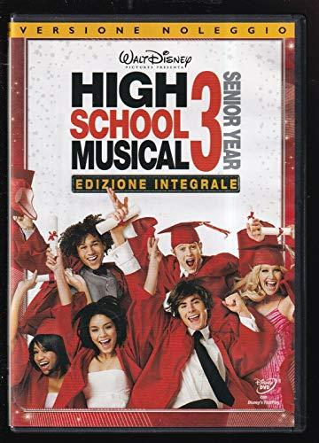 EBOND High School Musical 3: Senior Year (ed. Integrale) DVD Ex Noleggio