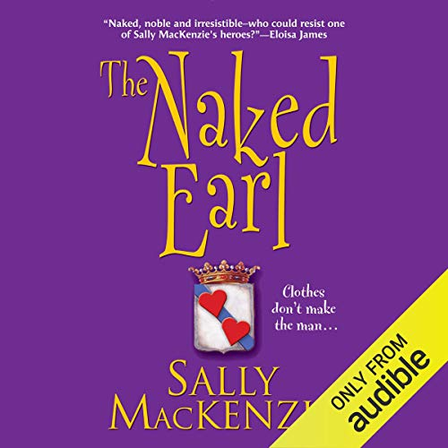 The Naked Earl Titelbild