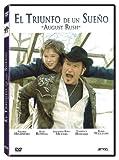 El Triunfo De Un Sueño [DVD]