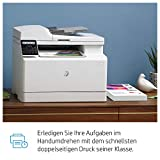 Zoom IMG-2 hp color laserjet pro m183fw