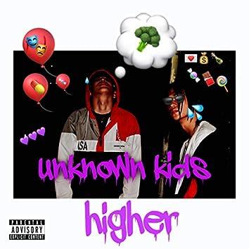 higher (feat. MCitokai & Mammon)