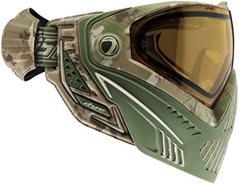 Camo paintball mask _image2