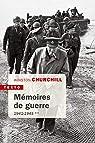 Mémoires de guerre Tome 2: 1941 - 1945 par Churchill