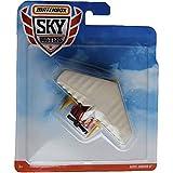 Matchbox Sky Busters Aero Junior II, red/White