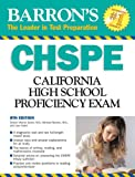 Barron's CHSPE: California High School Proficiency Exam