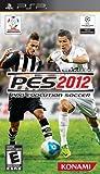 Pro Evolution Soccer 2012 - Sony PSP