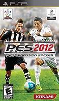 Pro Evolution Soccer 2012 (輸入版:北米) PSP